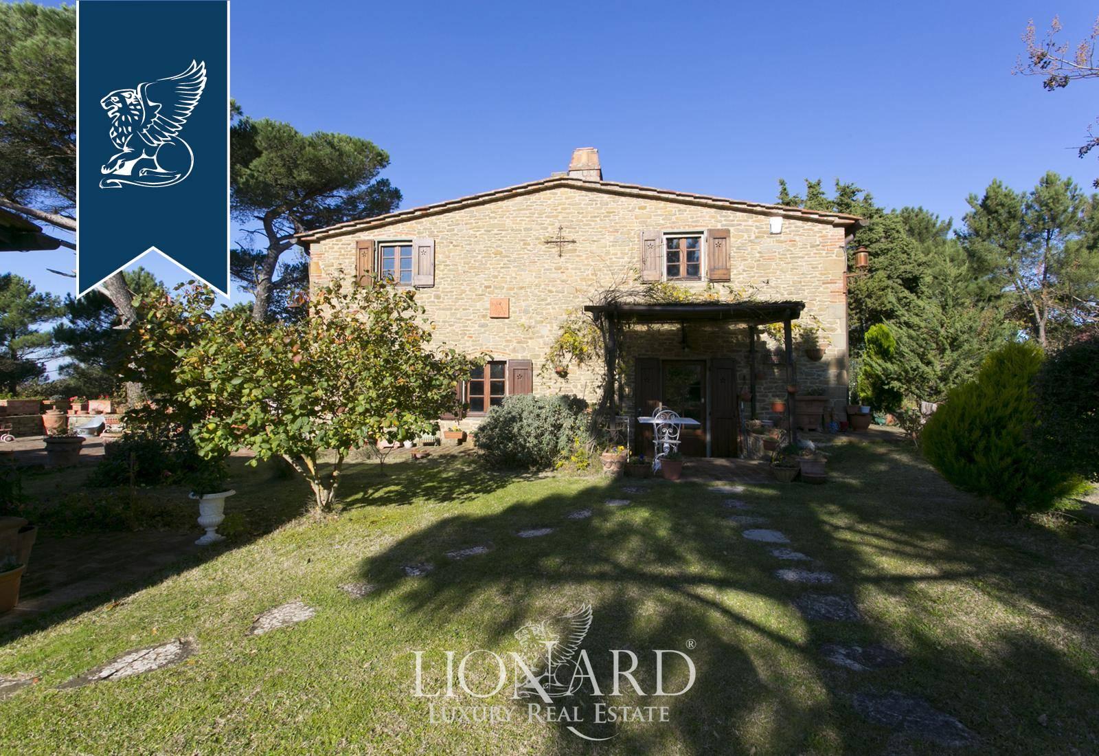 Villa in Vendita a Gaiole In Chianti: 0 locali, 485 mq - Foto 5