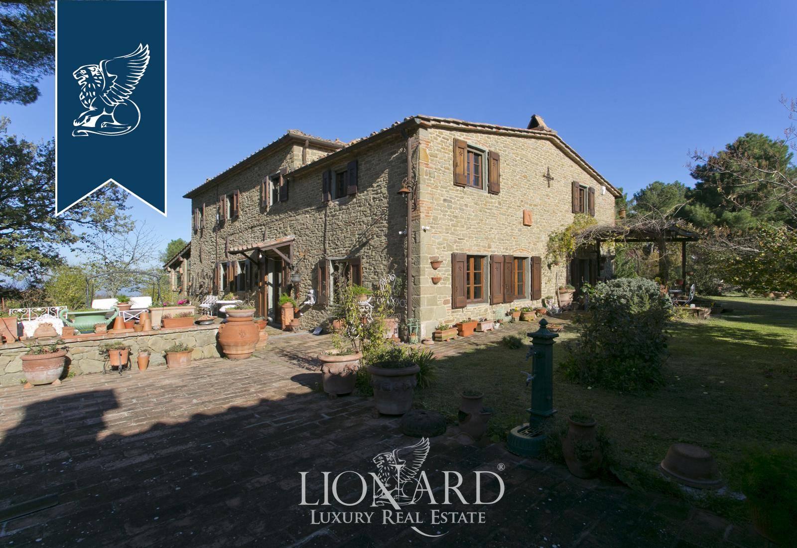 Villa in Vendita a Gaiole In Chianti: 0 locali, 485 mq - Foto 8