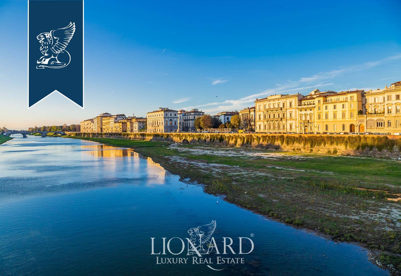 Appartamento in Vendita a Firenze: 0 locali, 300 mq - Foto 1