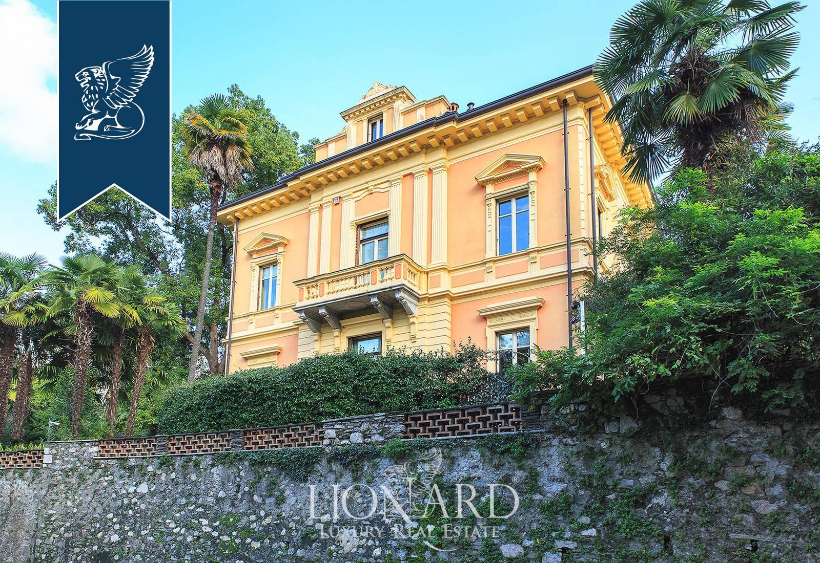 Villa in Vendita a Verbania