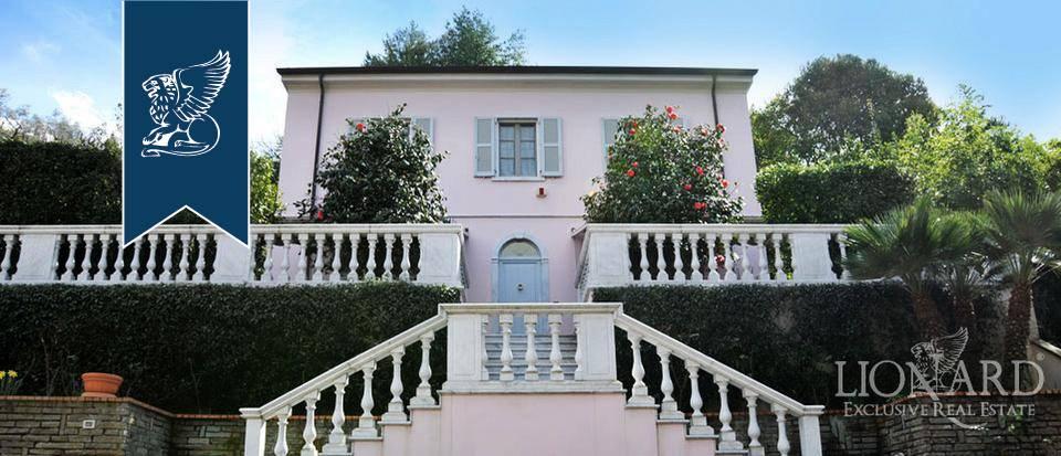 Villa in Vendita a Carrara: 0 locali, 300 mq - Foto 3