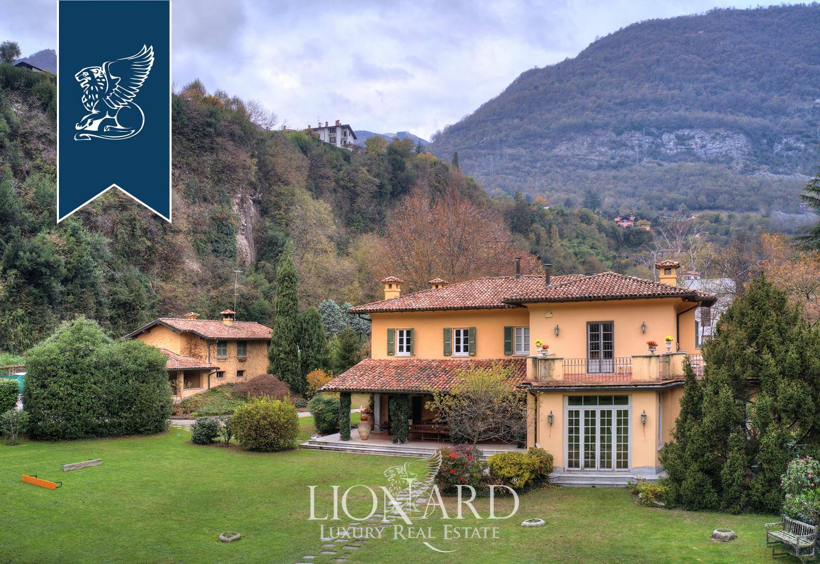 Villa in Vendita a Tremezzina: 0 locali, 340 mq - Foto 5