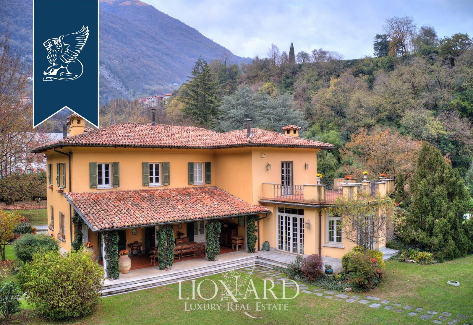 Villa in Vendita a Tremezzina: 0 locali, 340 mq - Foto 6