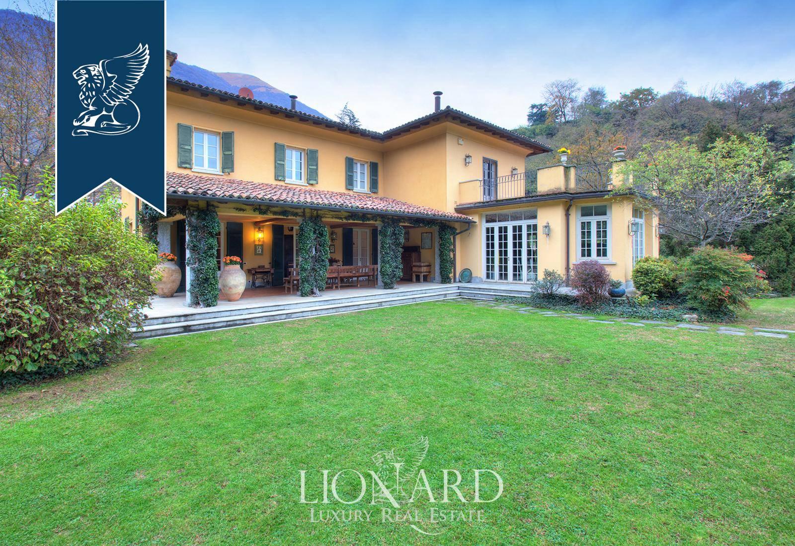 Villa in Vendita a Tremezzina: 0 locali, 340 mq - Foto 4