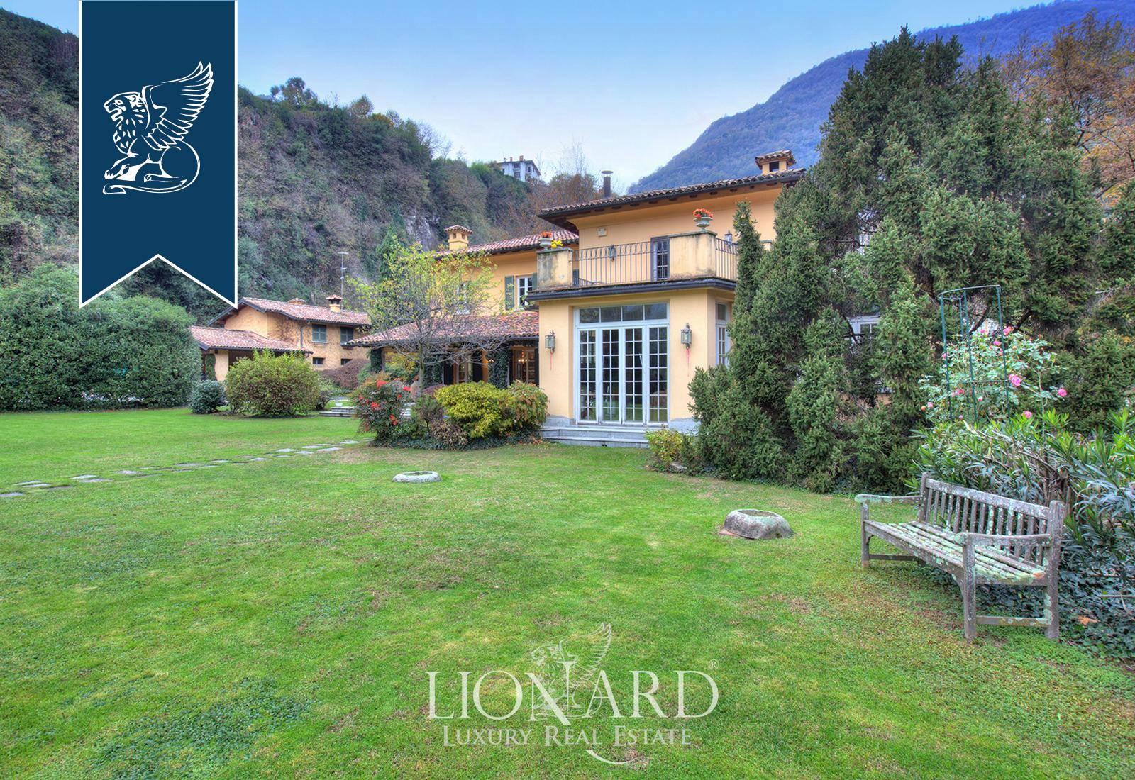 Villa in Vendita a Tremezzina: 0 locali, 340 mq - Foto 7