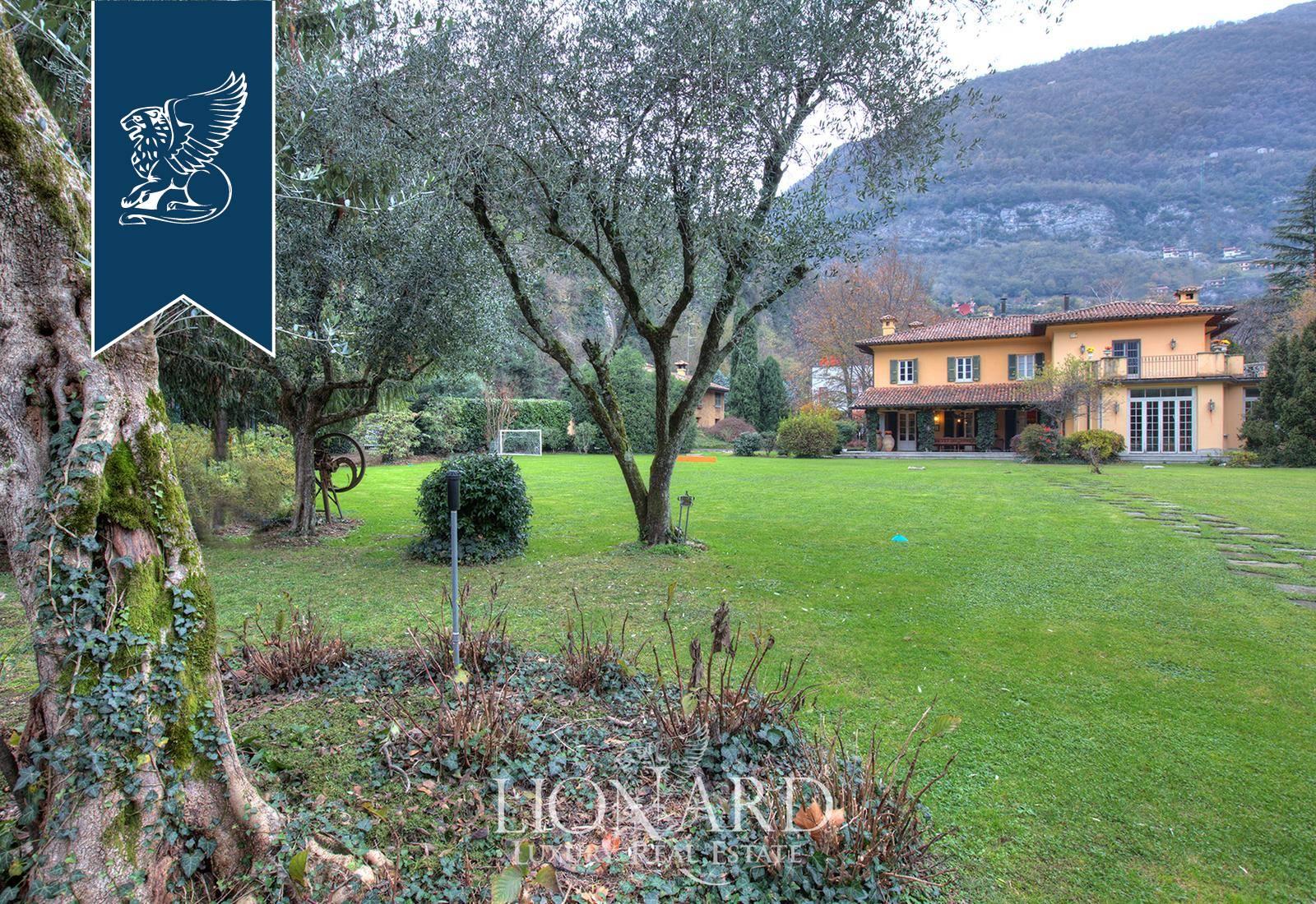 Villa in Vendita a Tremezzina: 0 locali, 340 mq - Foto 9