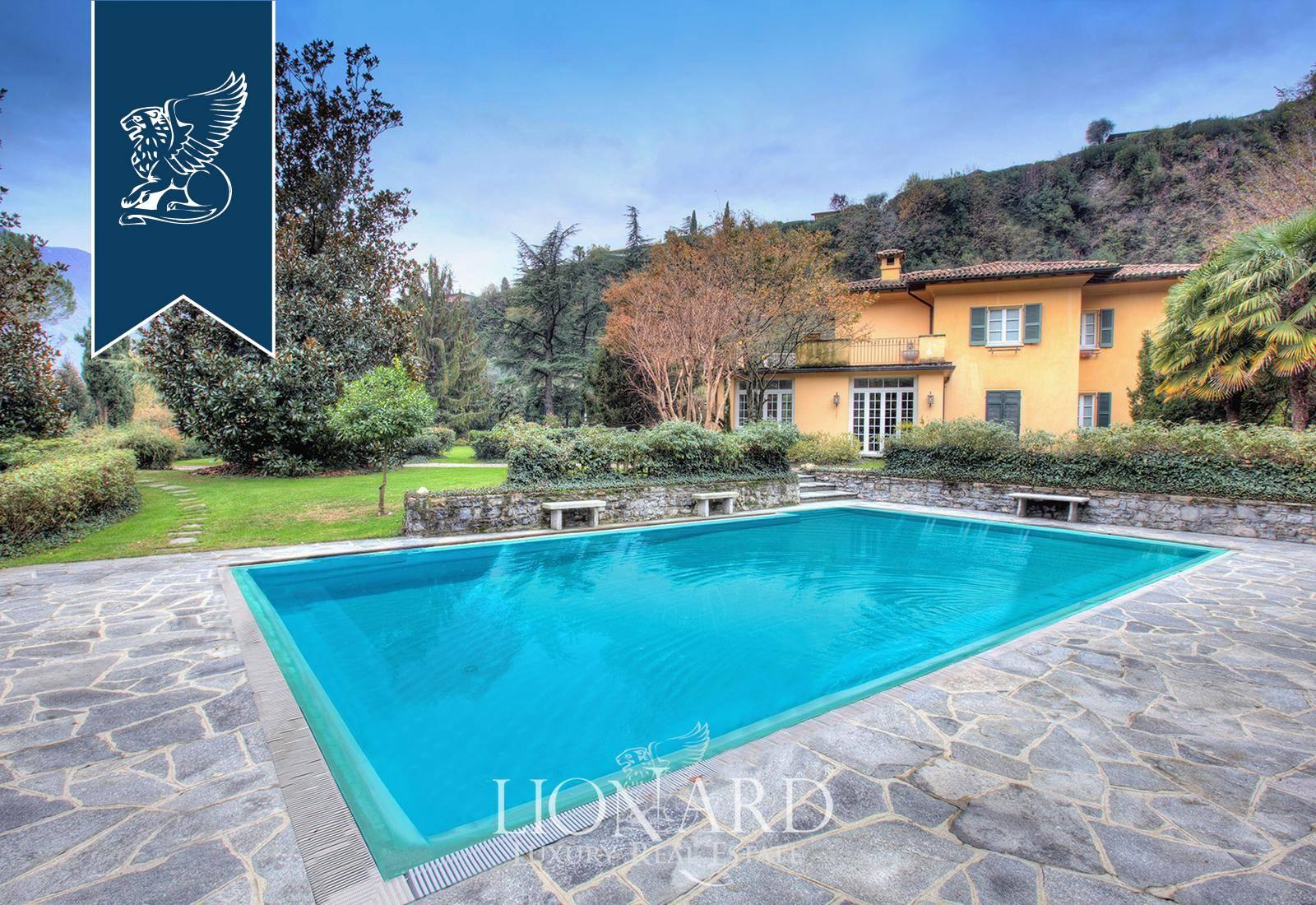Villa in Vendita a Tremezzina: 0 locali, 340 mq - Foto 3