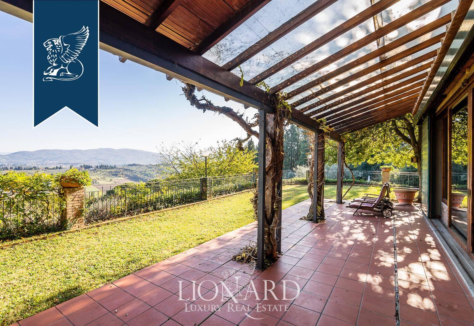 Villa in Vendita a Firenze: 0 locali, 300 mq - Foto 5