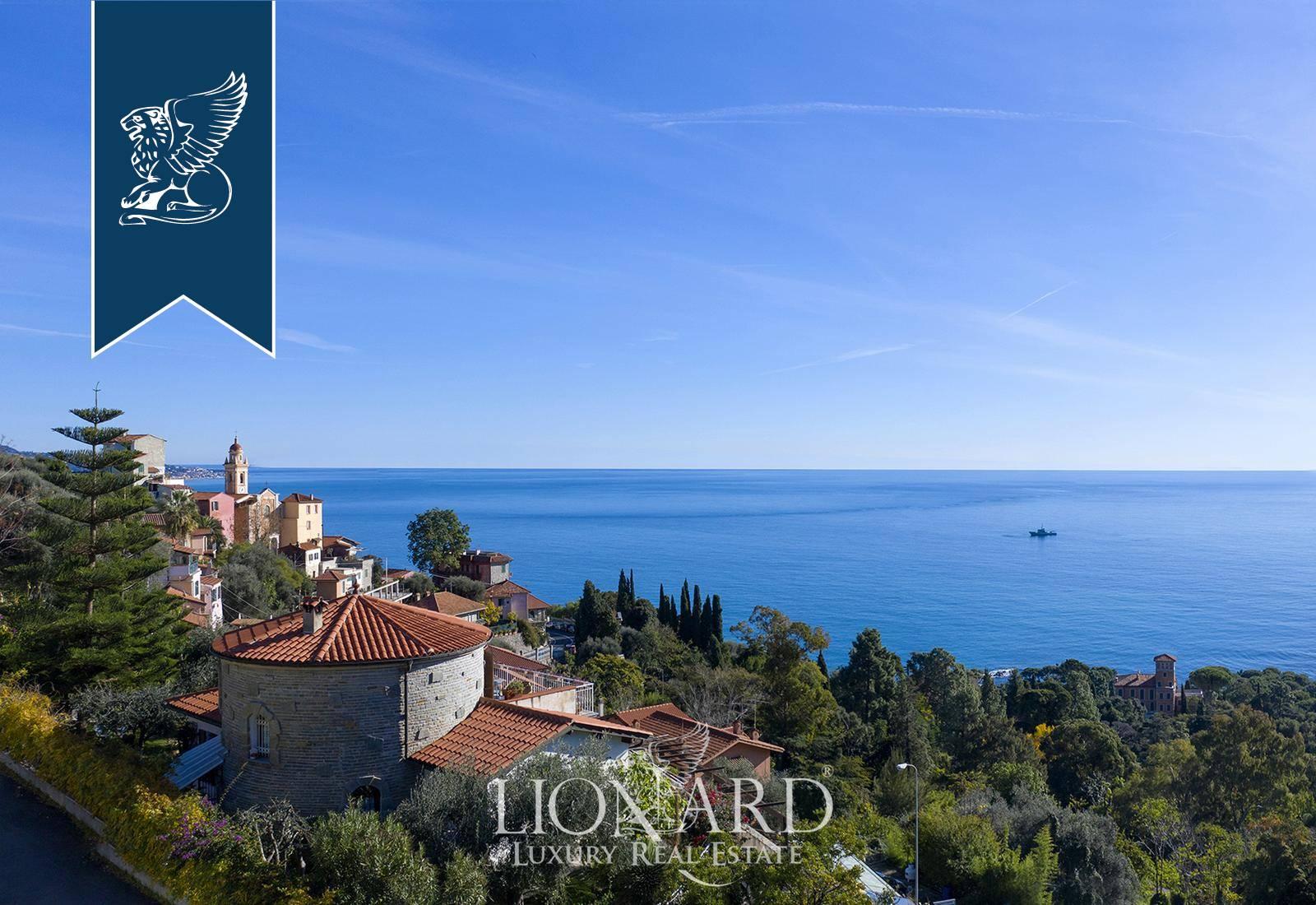 Villa in Vendita a Ventimiglia: 0 locali, 220 mq - Foto 3