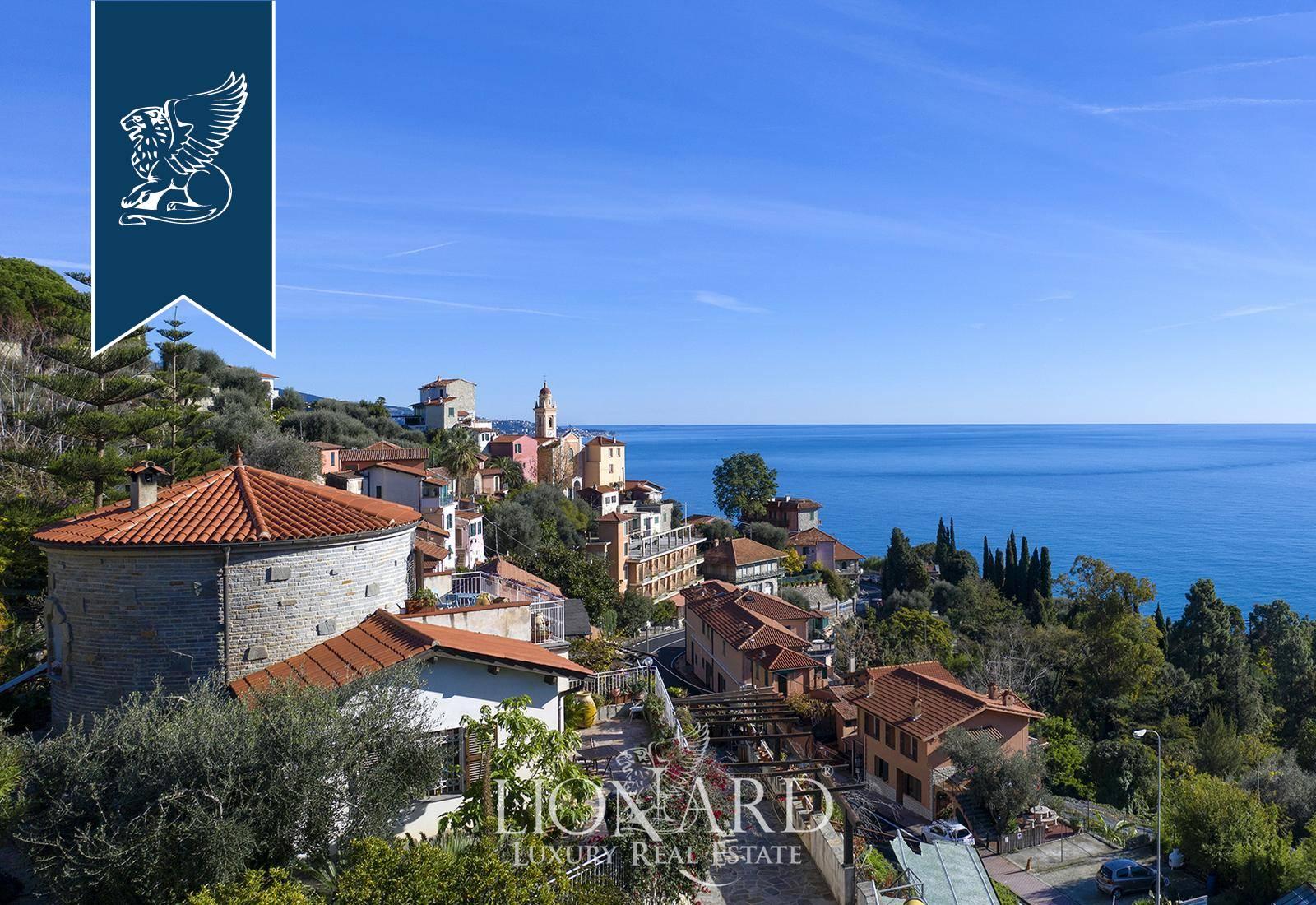 Villa in Vendita a Ventimiglia: 0 locali, 220 mq - Foto 2