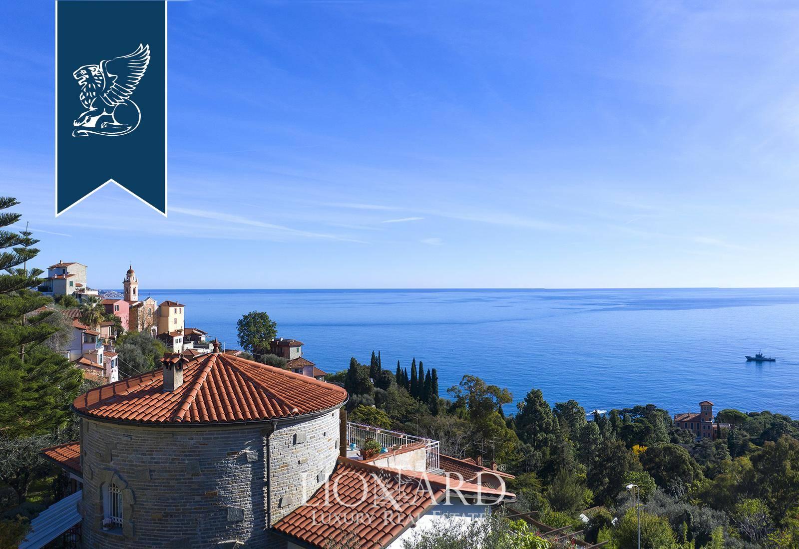 Villa in Vendita a Ventimiglia: 0 locali, 220 mq - Foto 5
