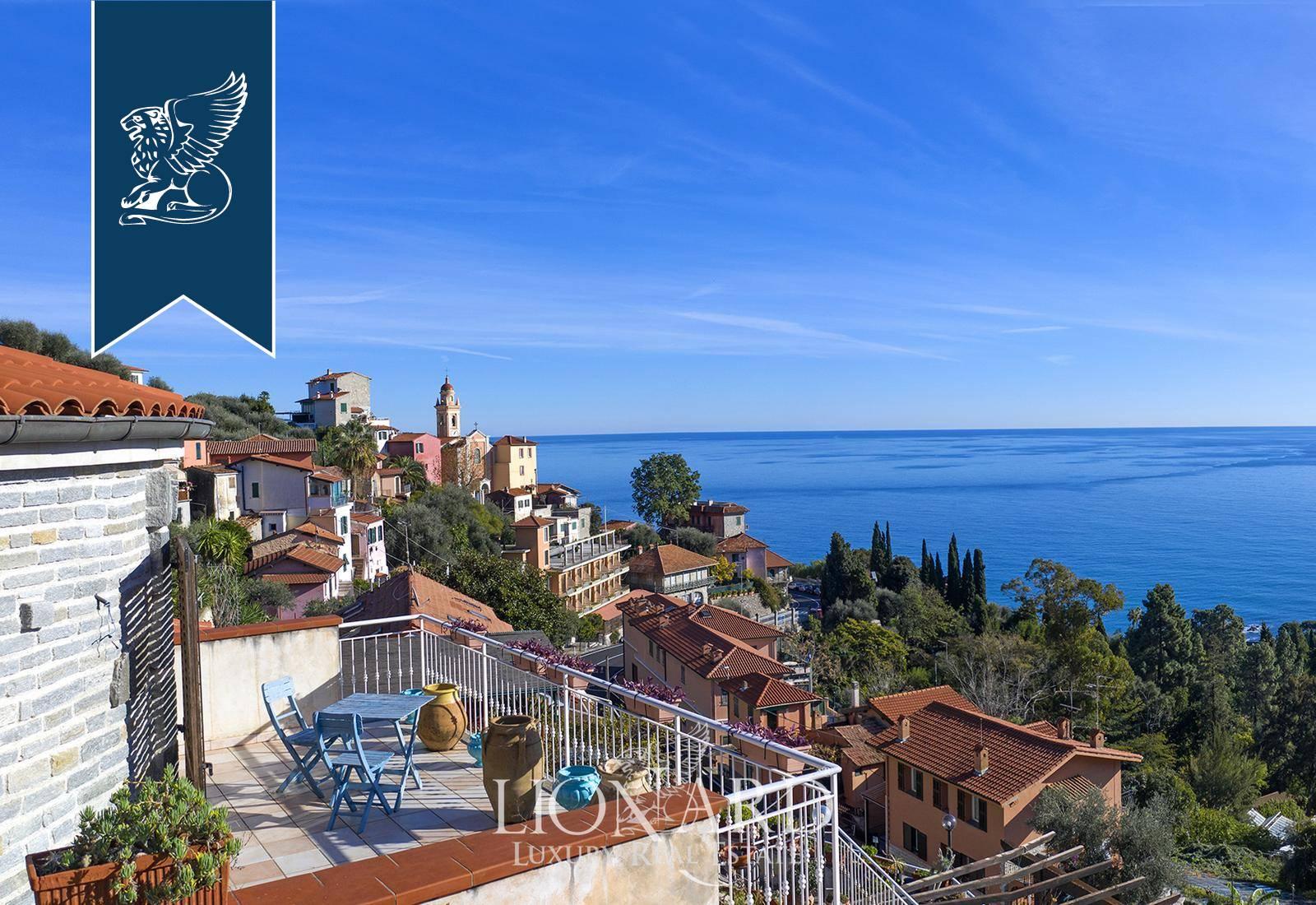 Villa in Vendita a Ventimiglia: 0 locali, 220 mq - Foto 6