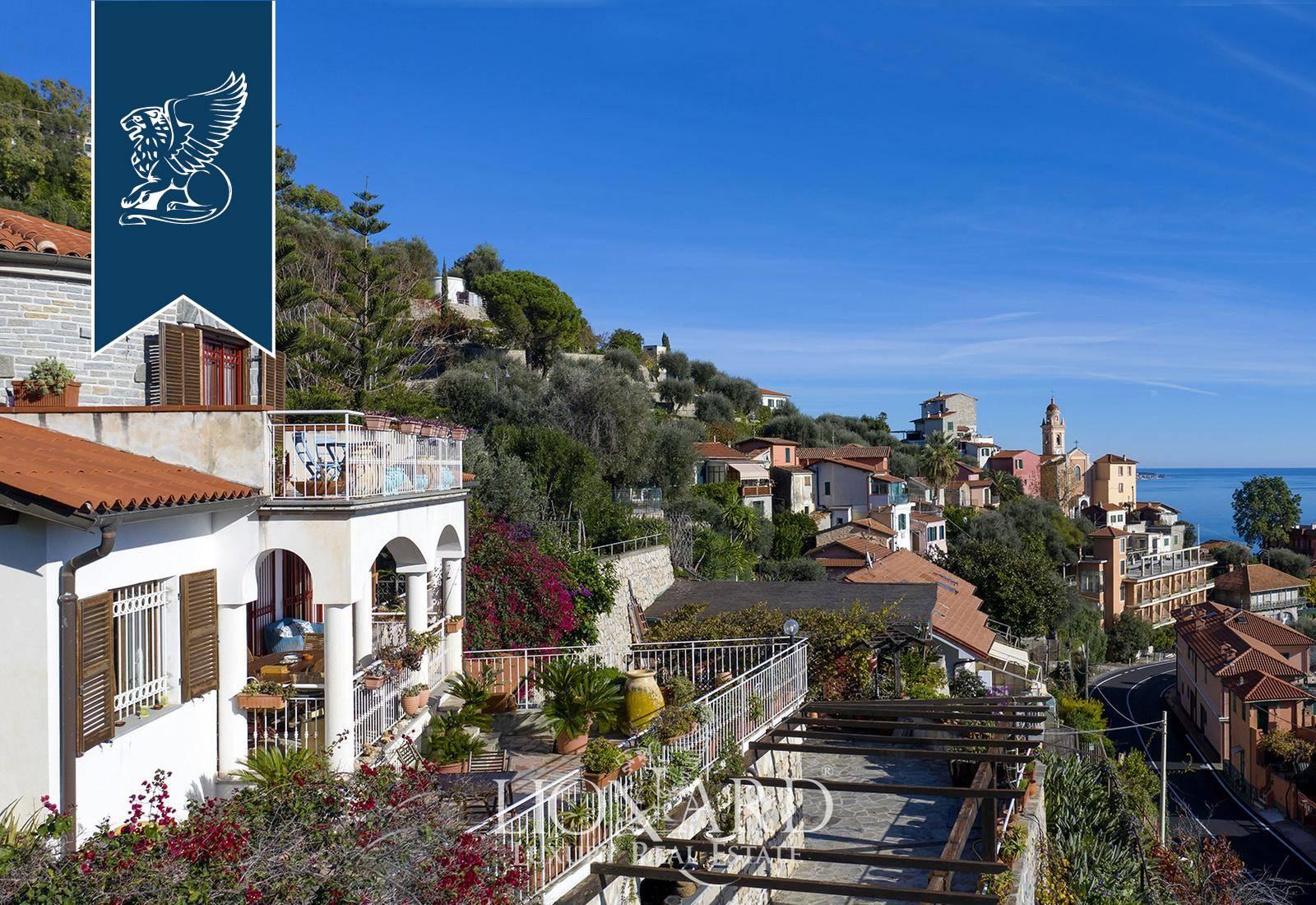 Villa in Vendita a Ventimiglia: 0 locali, 220 mq - Foto 7