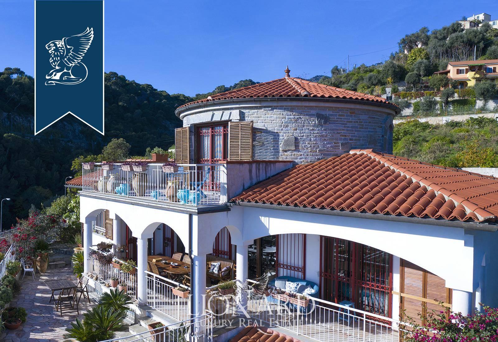 Villa in Vendita a Ventimiglia: 0 locali, 220 mq - Foto 8