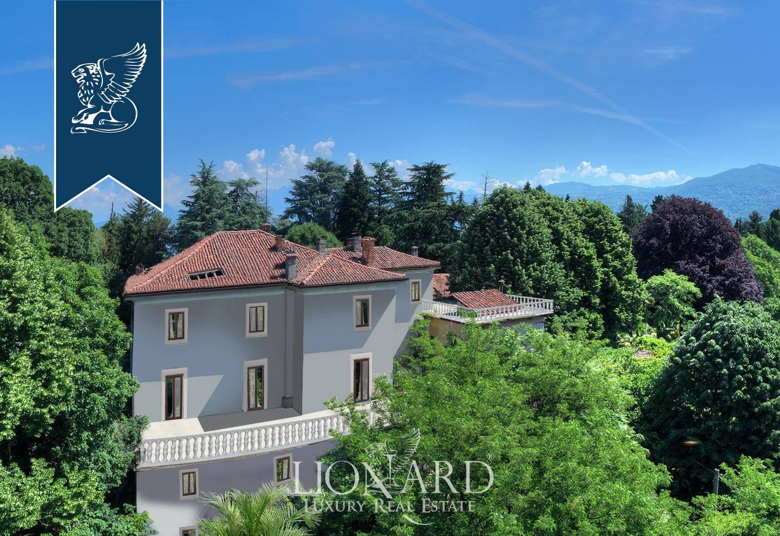 Villa in Vendita a Sirone: 0 locali, 2500 mq - Foto 3