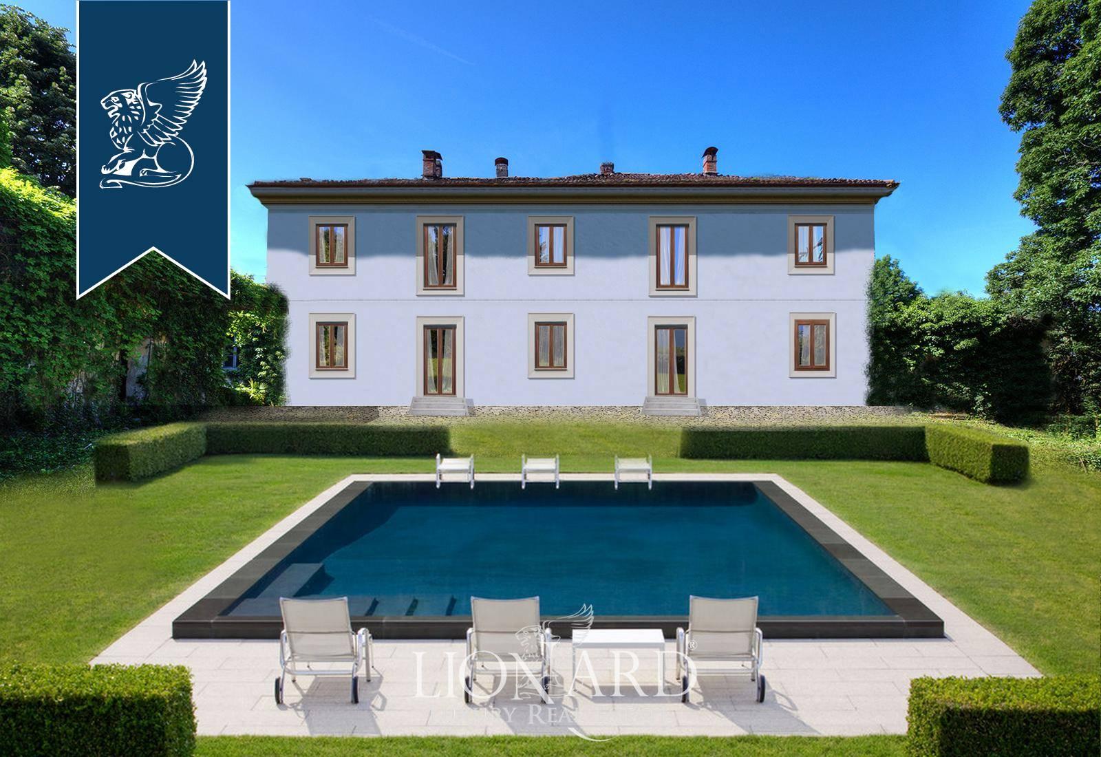 Villa in Vendita a Sirone: 0 locali, 2500 mq - Foto 5