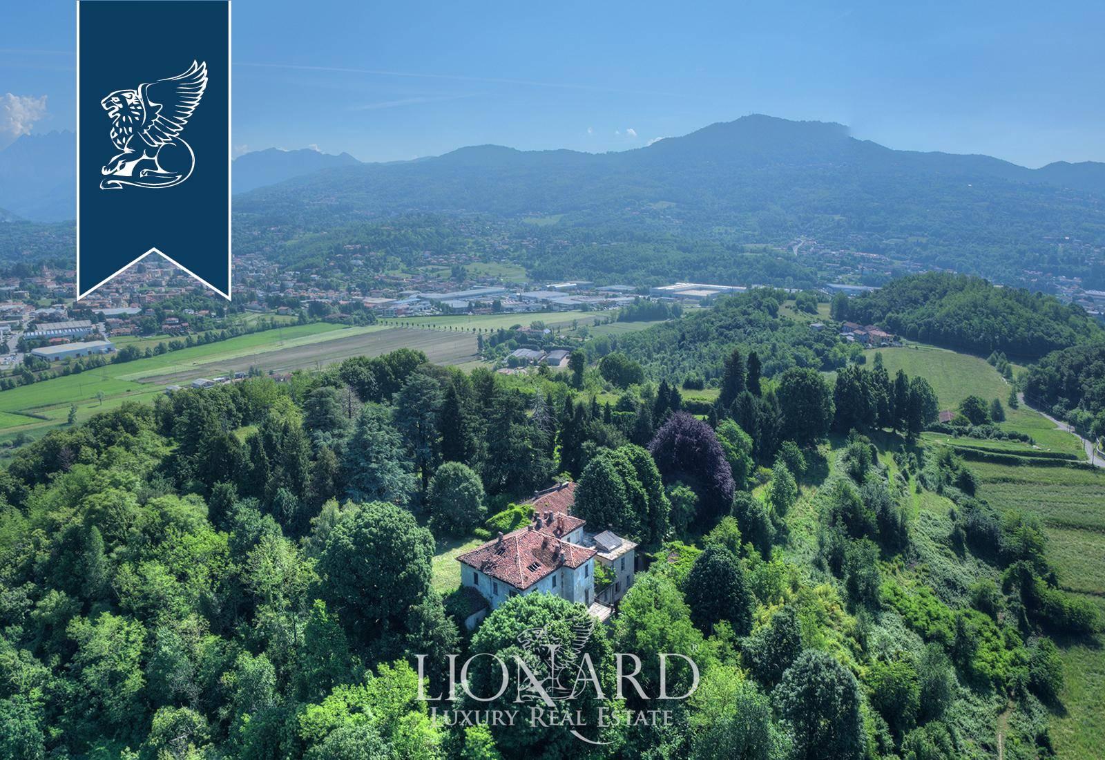 Villa in Vendita a Sirone: 0 locali, 2500 mq - Foto 2