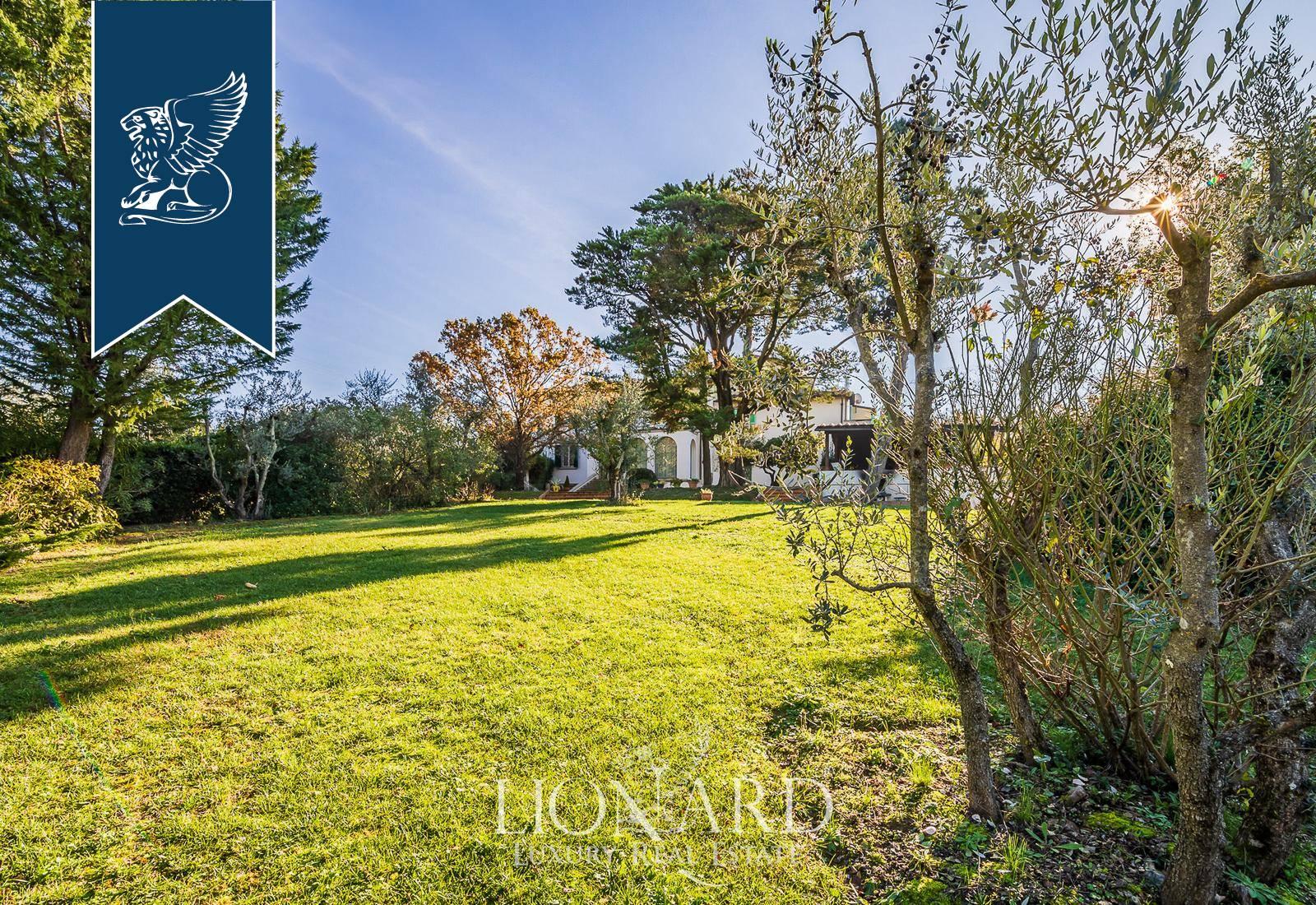 Villa in Vendita a Bagno A Ripoli: 0 locali, 420 mq - Foto 7