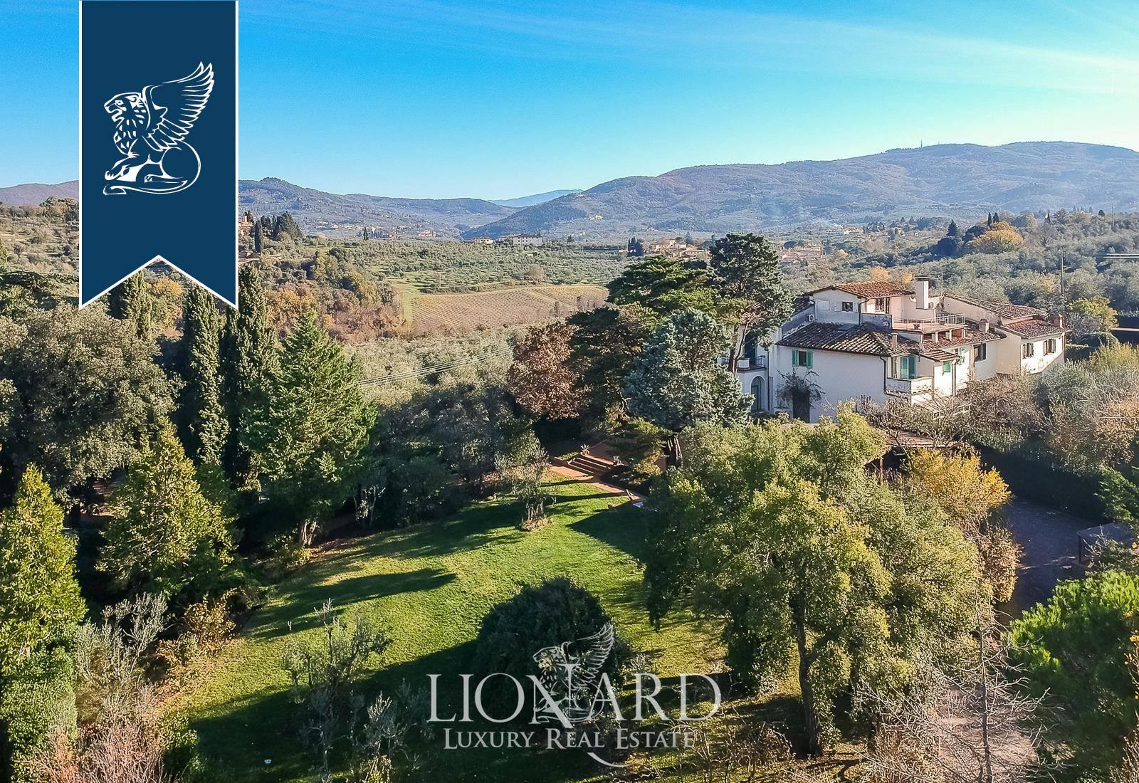 Villa in Vendita a Bagno A Ripoli: 420 mq