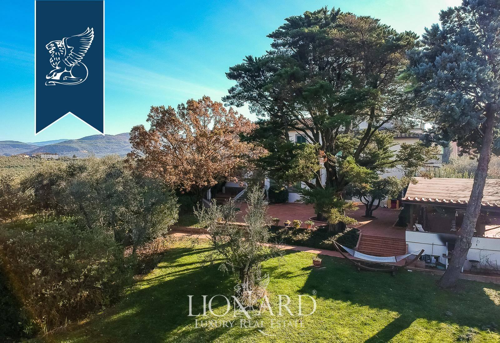 Villa in Vendita a Bagno A Ripoli: 0 locali, 420 mq - Foto 3
