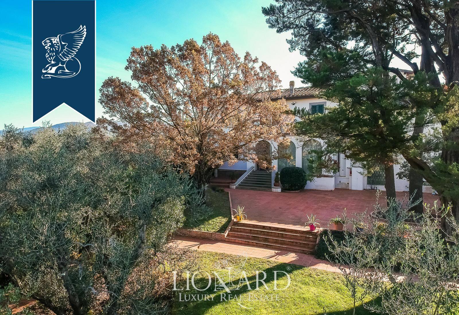 Villa in Vendita a Bagno A Ripoli: 0 locali, 420 mq - Foto 4