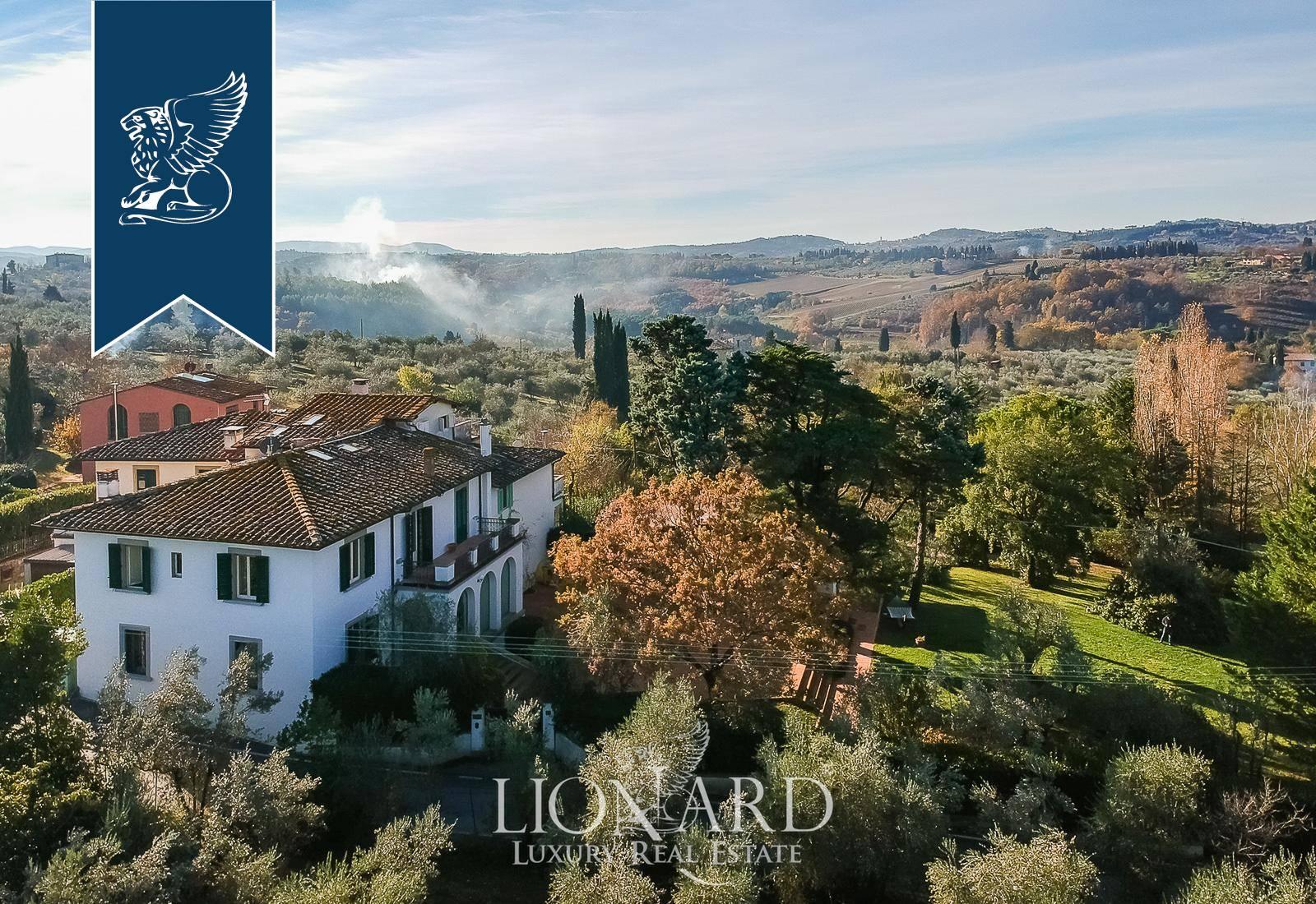 Villa in Vendita a Bagno A Ripoli: 0 locali, 420 mq - Foto 5