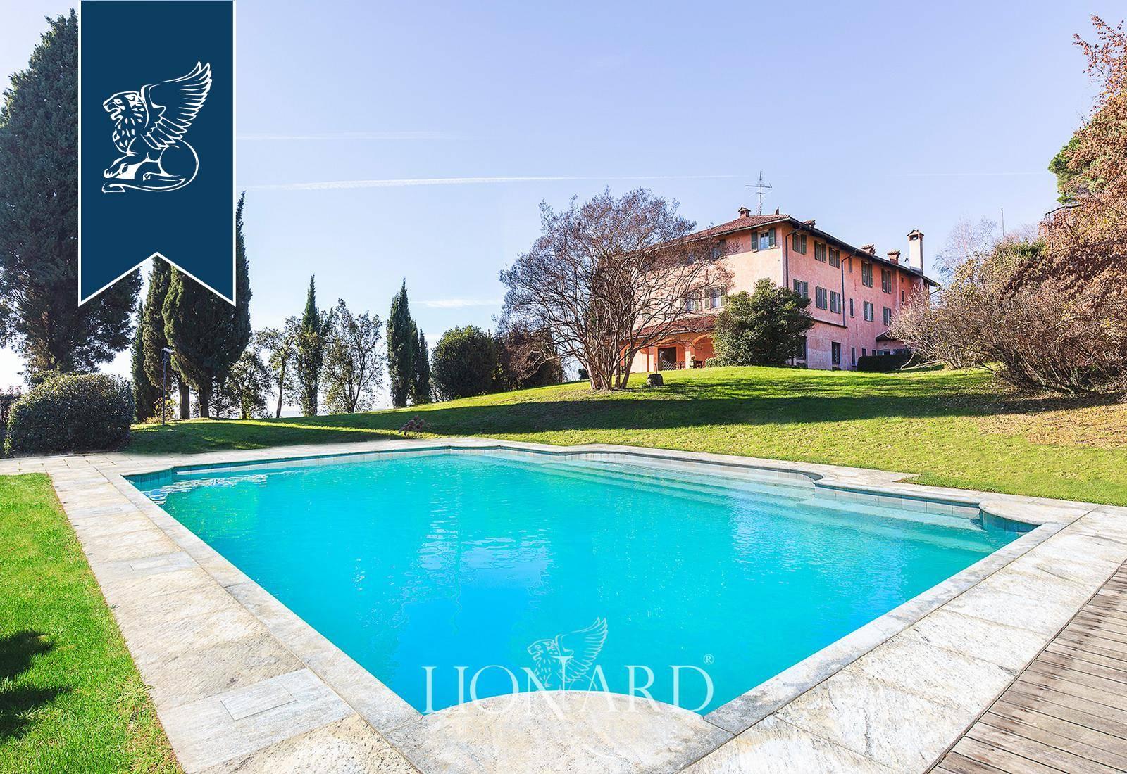 Villa in Vendita a Biella: 0 locali, 1800 mq - Foto 2
