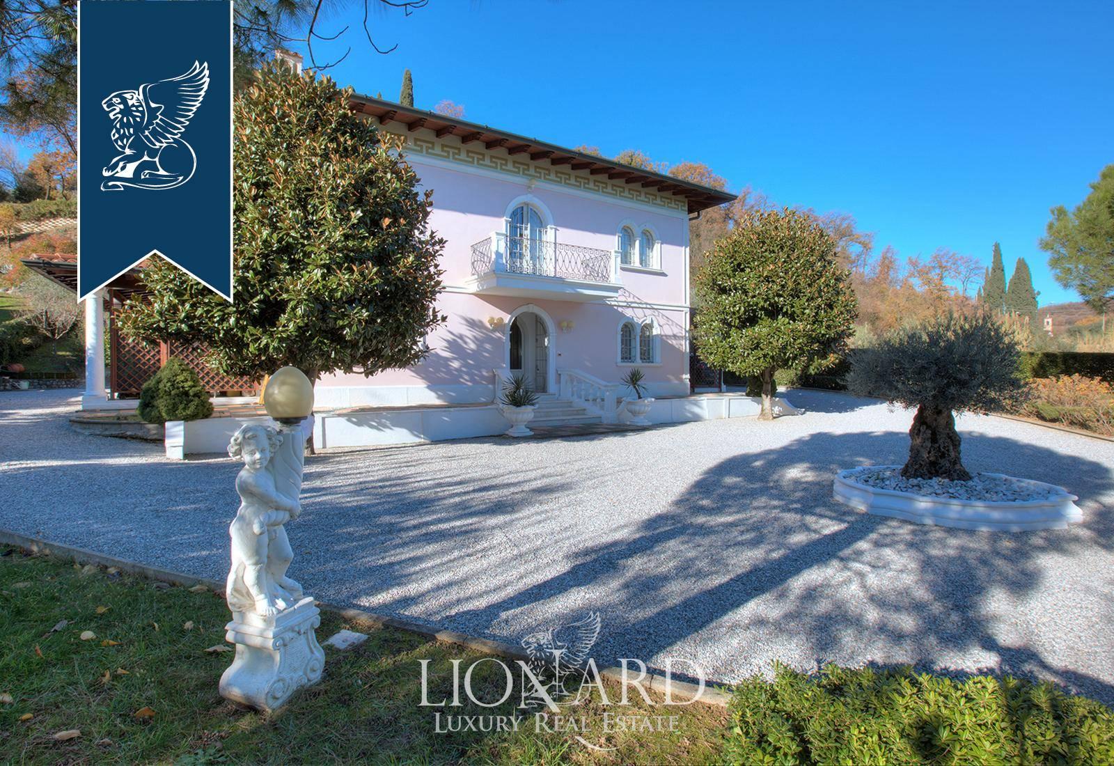 Villa in Vendita a Padenghe Sul Garda: 0 locali, 450 mq - Foto 2