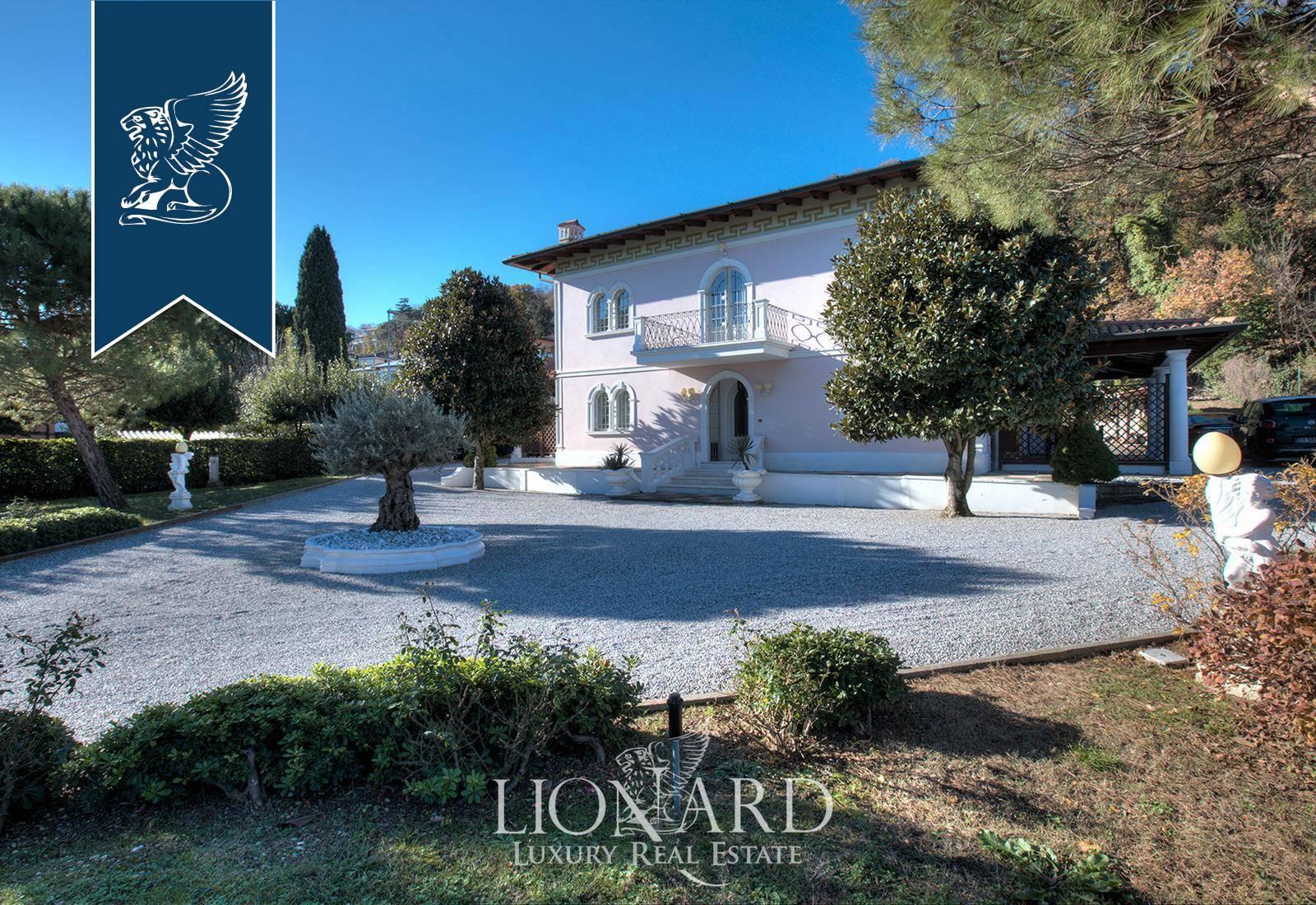 Villa in Vendita a Padenghe Sul Garda: 0 locali, 450 mq - Foto 3