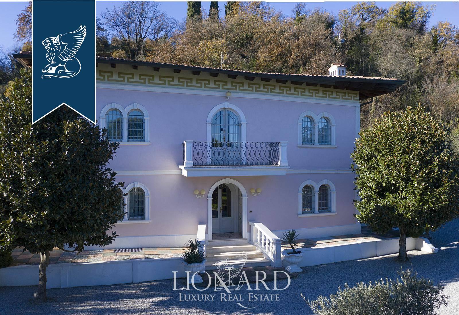 Villa in Vendita a Padenghe Sul Garda: 0 locali, 450 mq - Foto 7