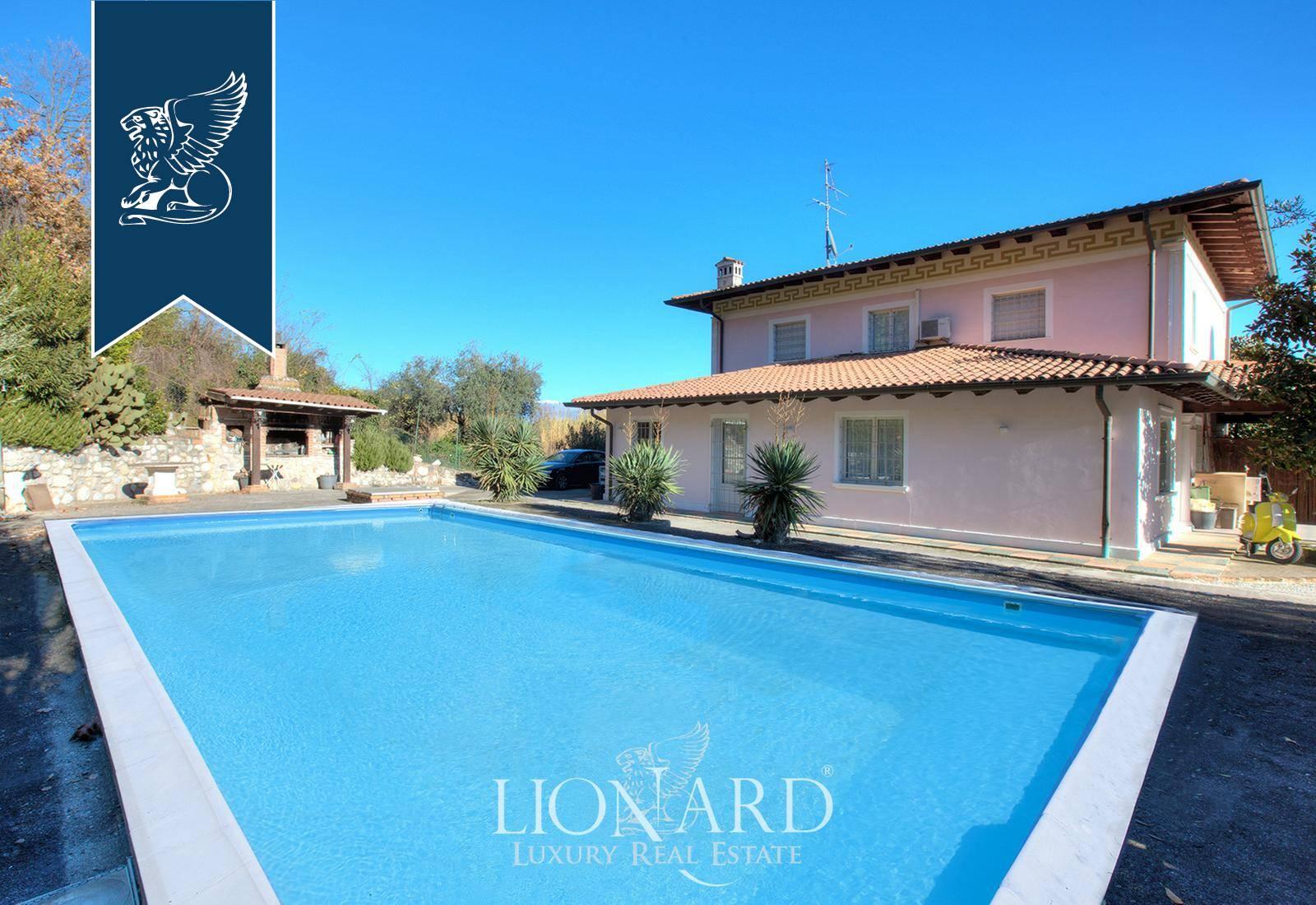 Villa in Vendita a Padenghe Sul Garda: 0 locali, 450 mq - Foto 5