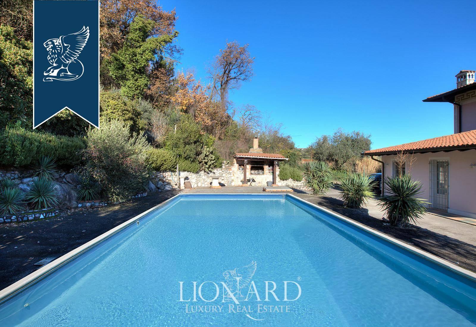 Villa in Vendita a Padenghe Sul Garda: 0 locali, 450 mq - Foto 6