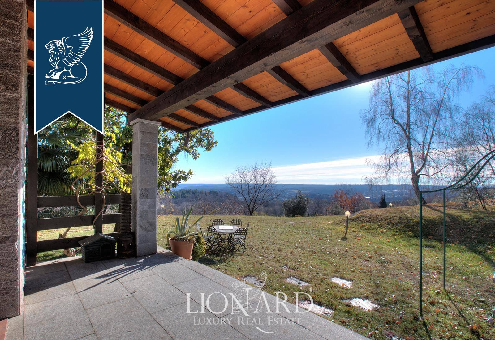 Villa in Vendita a Arona: 0 locali, 1500 mq - Foto 3
