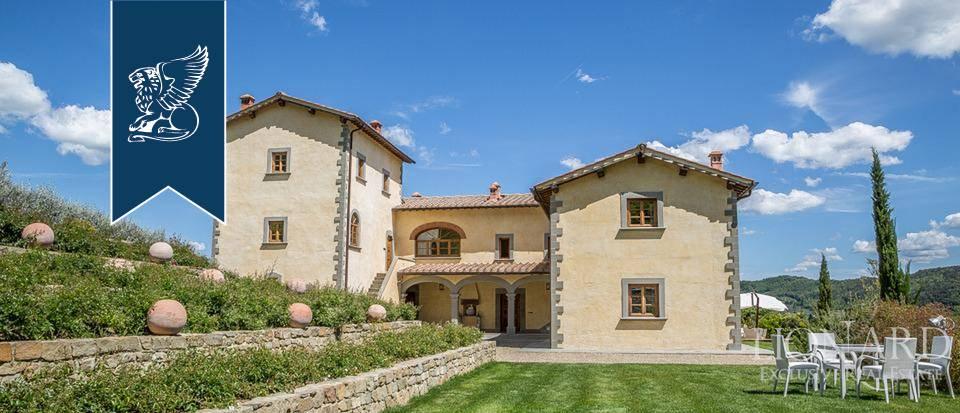 Villa in Vendita a Bagno A Ripoli: 0 locali, 600 mq - Foto 8