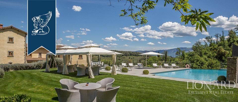 Villa in Vendita a Bagno A Ripoli: 0 locali, 600 mq - Foto 7