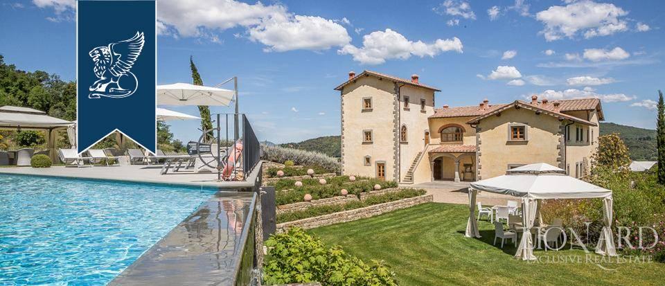 Villa in Vendita a Bagno A Ripoli: 0 locali, 600 mq - Foto 1