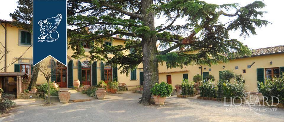 Villa in Vendita a Certaldo: 0 locali, 100 mq - Foto 4
