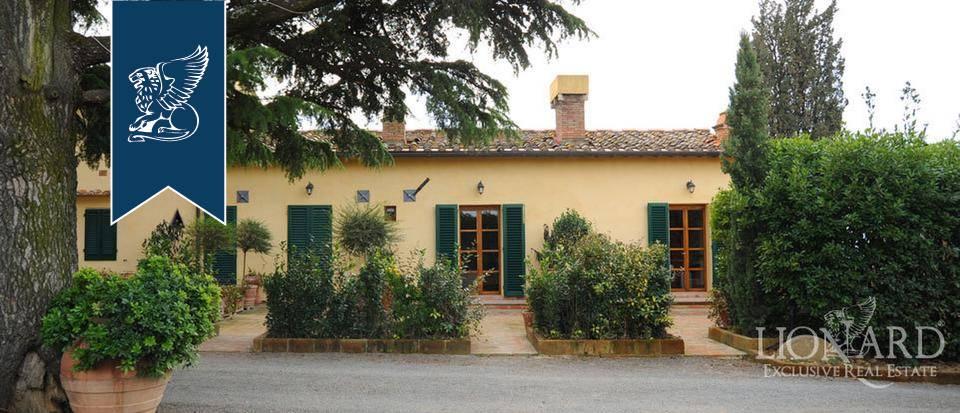 Villa in Vendita a Certaldo: 0 locali, 100 mq - Foto 5