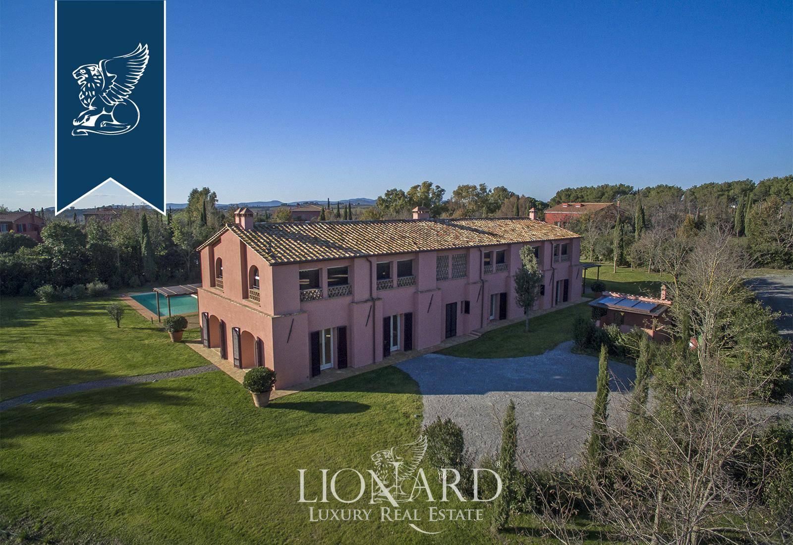 Villa in Vendita a Magliano In Toscana: 0 locali, 800 mq - Foto 8
