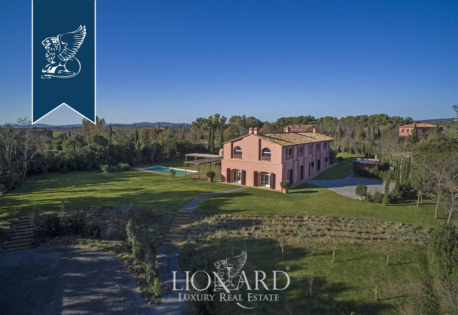 Villa in Vendita a Magliano In Toscana: 0 locali, 800 mq - Foto 9