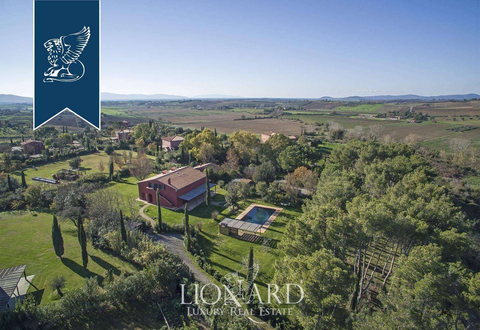 Villa in Vendita a Magliano In Toscana: 0 locali, 600 mq - Foto 6