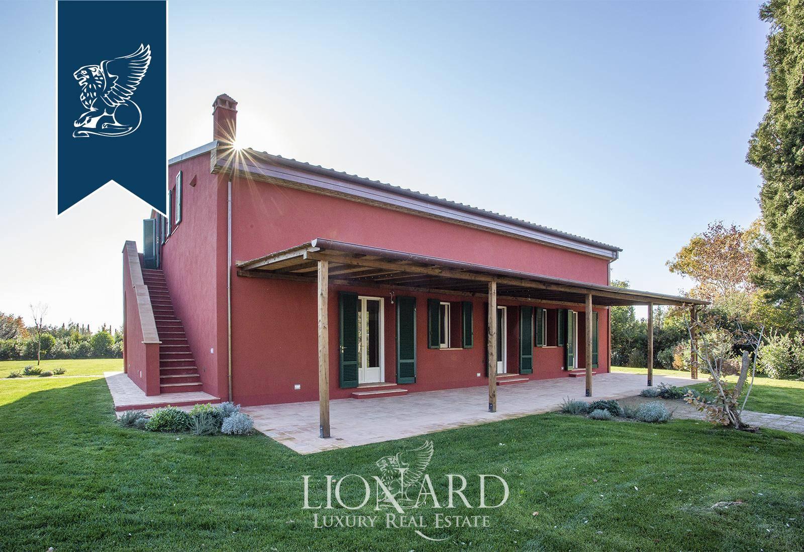 Villa in Vendita a Magliano In Toscana: 0 locali, 600 mq - Foto 9