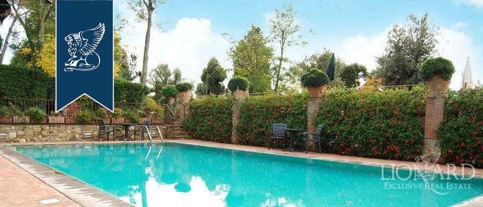 Villa in Vendita a Certaldo: 0 locali, 100 mq - Foto 7