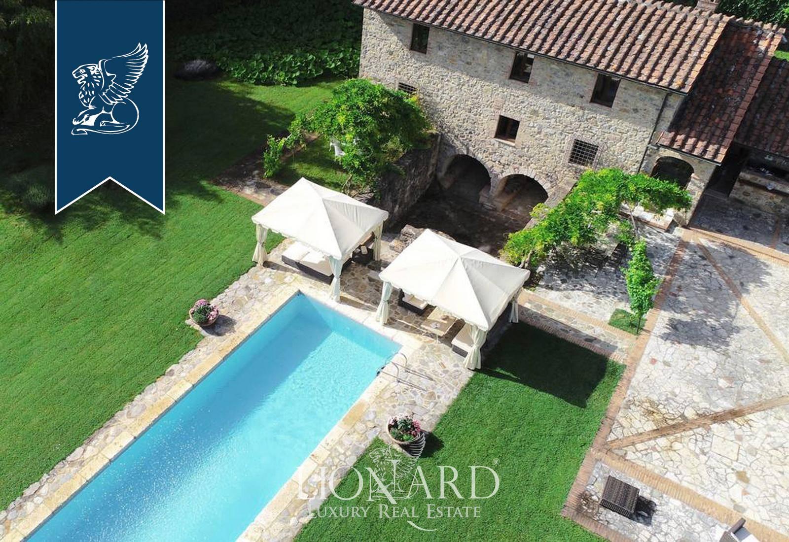 Villa in Vendita a Radicondoli: 0 locali, 510 mq - Foto 8