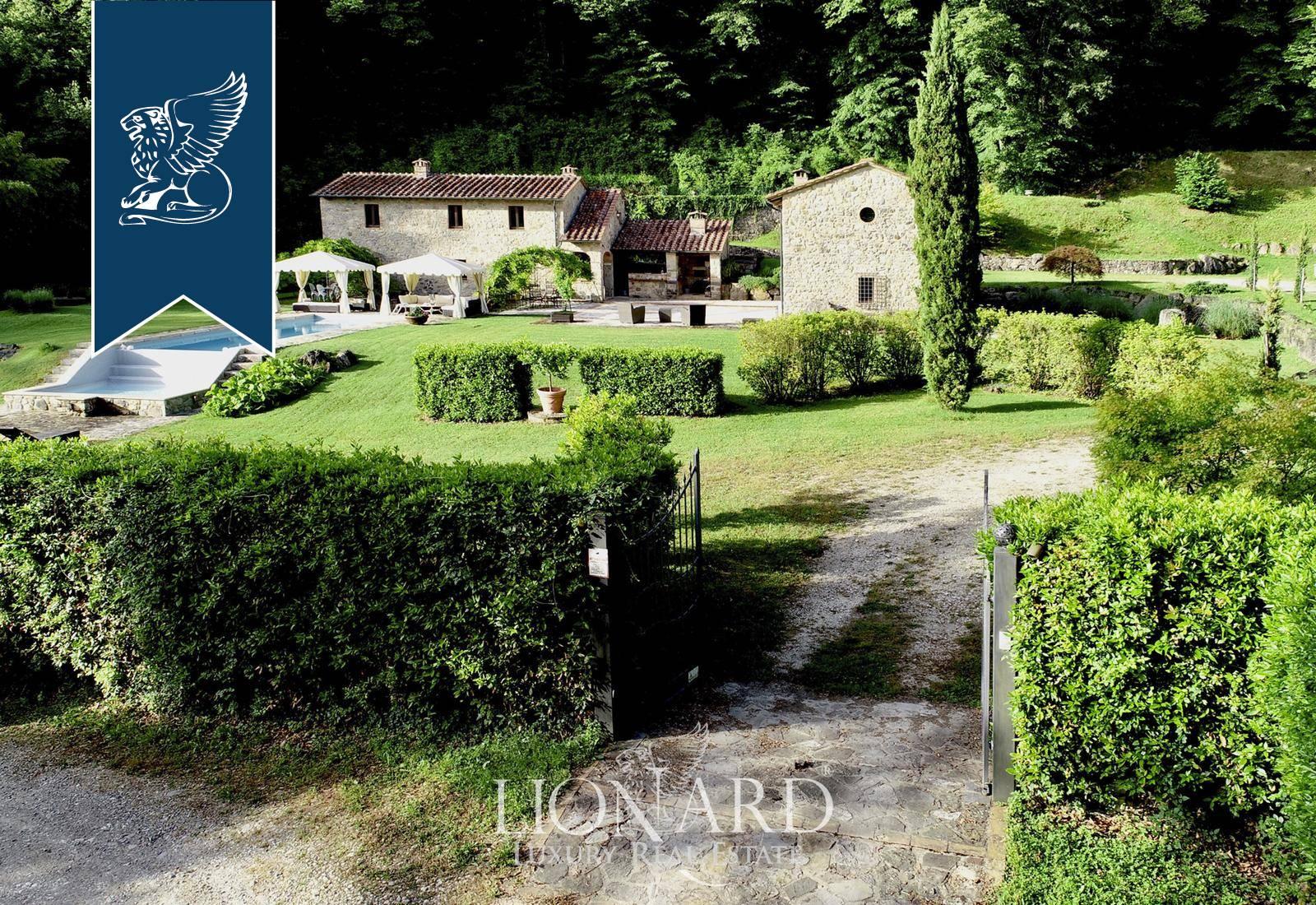 Villa in Vendita a Radicondoli: 0 locali, 510 mq - Foto 9