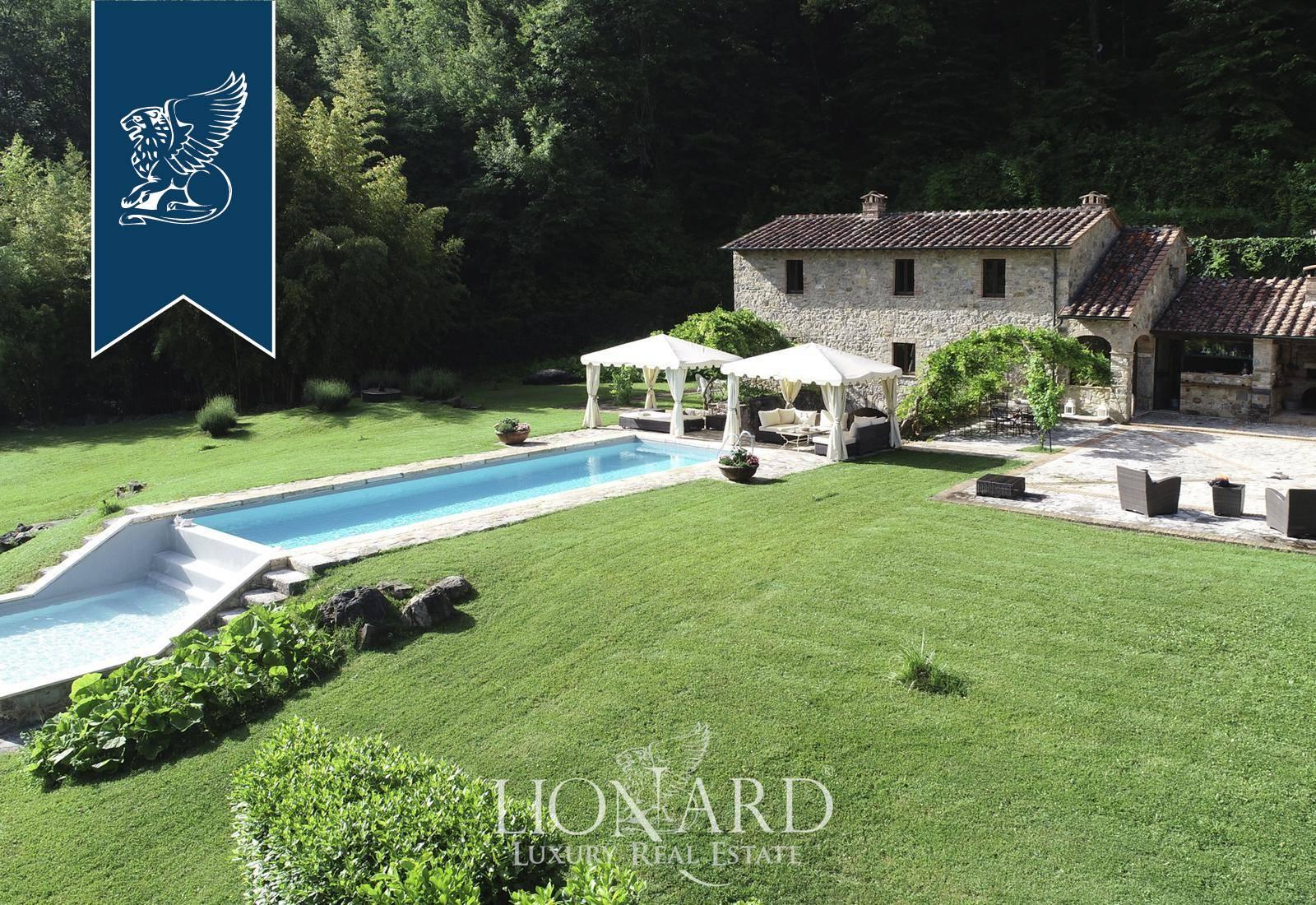 Villa in Vendita a Radicondoli: 0 locali, 510 mq - Foto 6