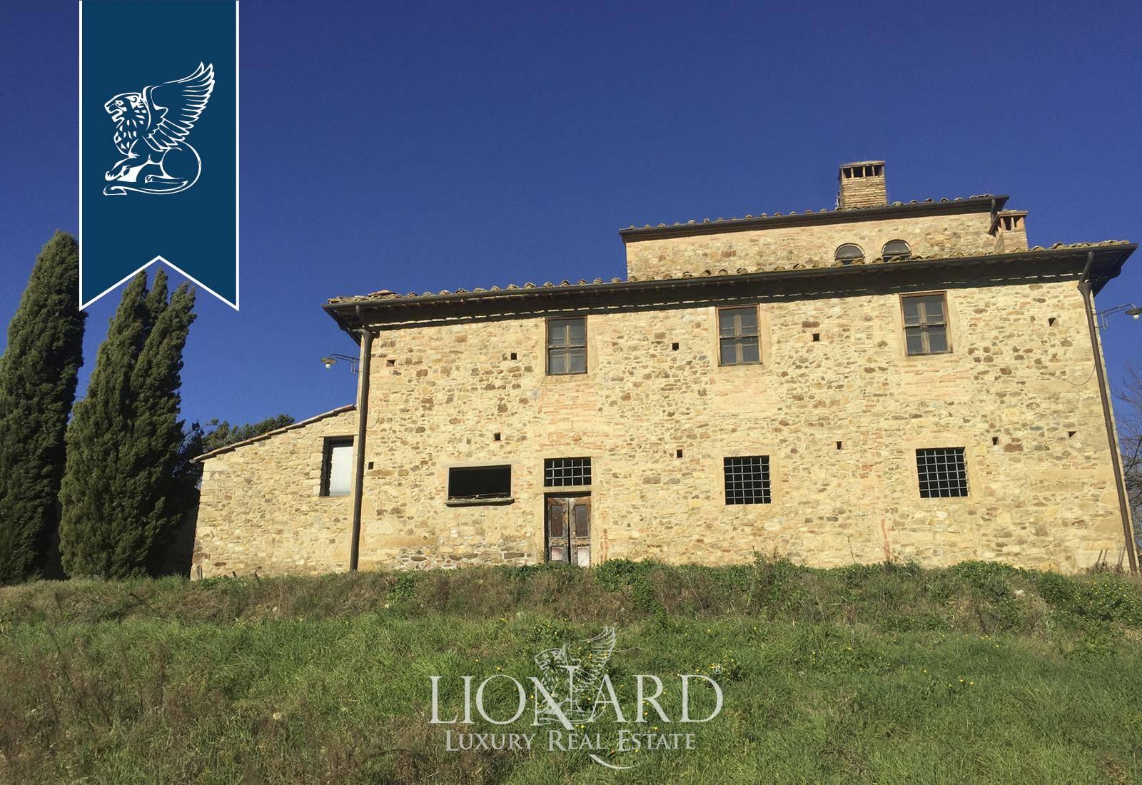Azienda in Vendita a Castellina In Chianti: 0 locali, 4226 mq - Foto 5