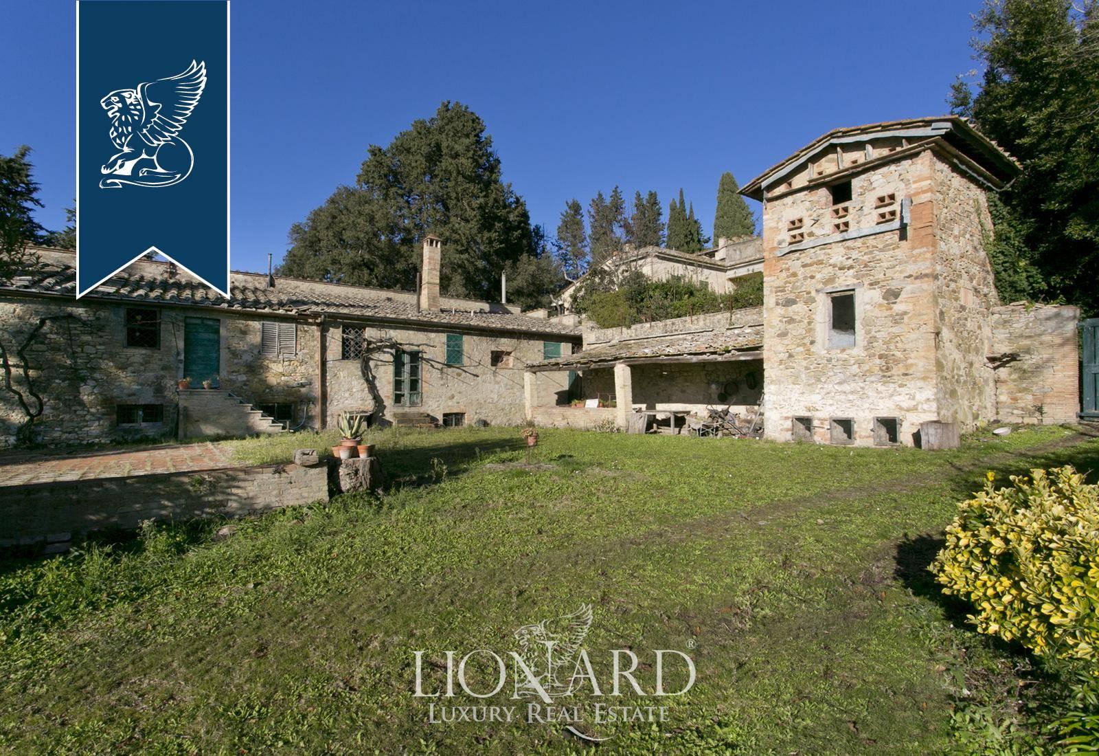 Azienda in Vendita a Castellina In Chianti: 0 locali, 4226 mq - Foto 9