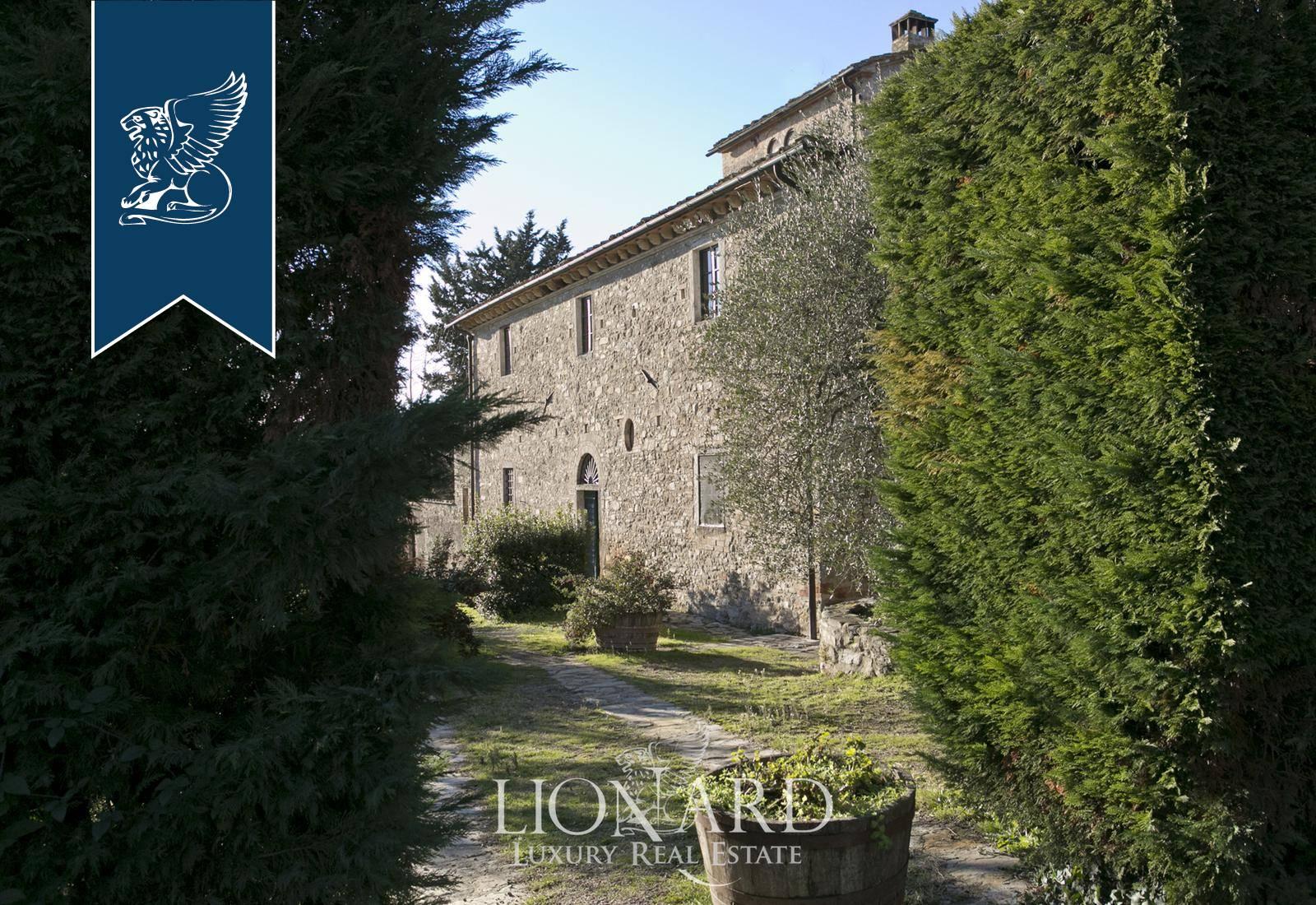 Azienda in Vendita a Castellina In Chianti: 0 locali, 4226 mq - Foto 8