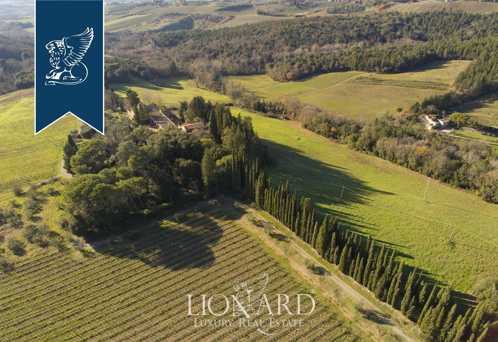 Azienda in Vendita a Castellina In Chianti: 0 locali, 4226 mq - Foto 4
